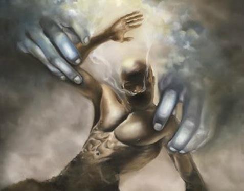 formed in Gods image