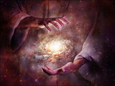 Creator God
